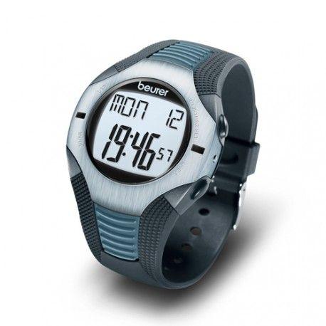 Beurer Pulsómetro-Reloj PM 26