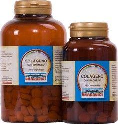 COLAGENO+MAGNESIO 360 COMP. 749 Mg.
