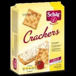 CRACKERS 210 Gr.