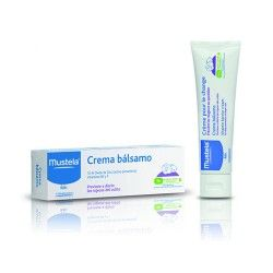 Mustela Crema bálsamo 150 ml.