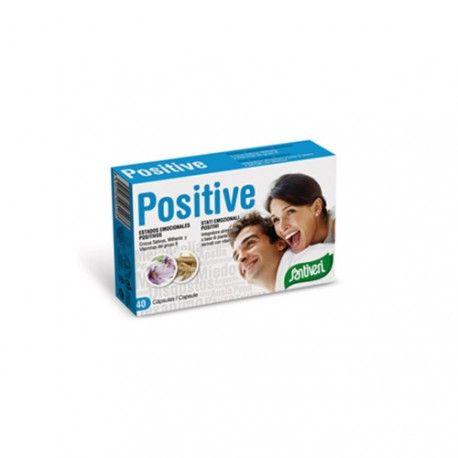 Positive Cápsulas