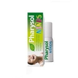 Pharysol Niños Spray 20 ml.