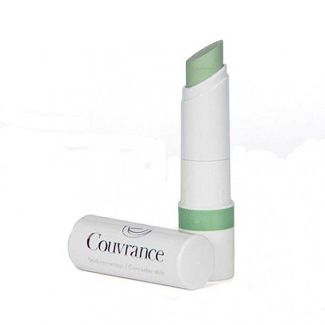 Avene Couvrance Stick Corrector Verde 3,5 gr.