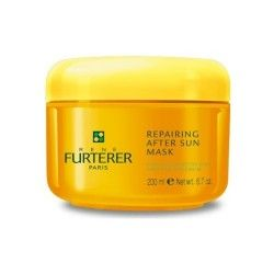 Rene Furterer Mascarilla Reparadora After Sun 200 ml.