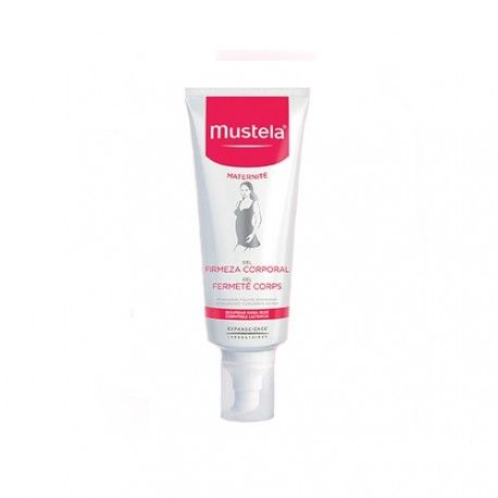 Mustela 9 Meses Reestructurante Corporal Post-Parto 200 ml.