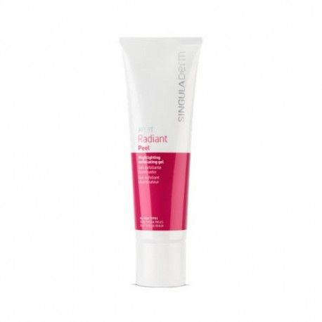 Singuladerm Xpert Radiant Peel Gel Exfoliante 50 ml.