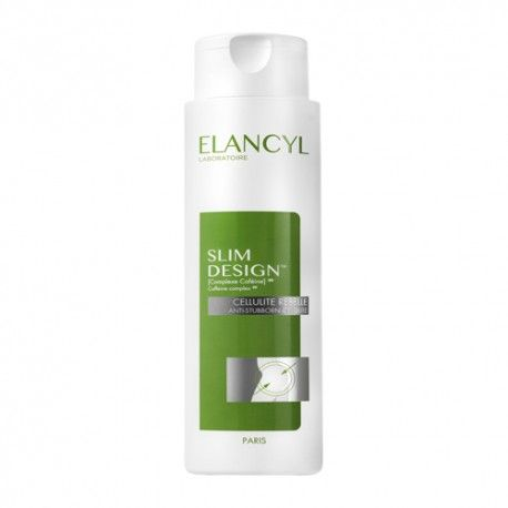Elancyl Slim Design Celulitis Rebelde 200 ml.