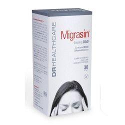 Migrasin Enzima DAO 30 Cápsulas