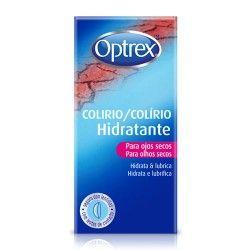 Optrex Hidratante Colirio Ojos Secos 10 ml.