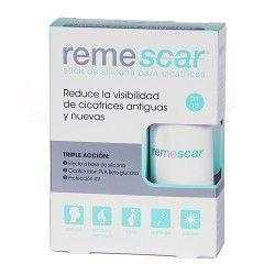 Remescar Stick de Silicona Para Cicatrices 5,4 Gr.