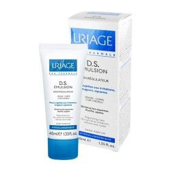 URIAGE D.S. EMULSION 40 ML.