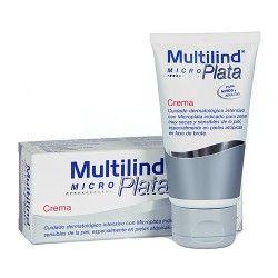 MULTILIND MICROPLATA CREMA 0.3% 75 ML.