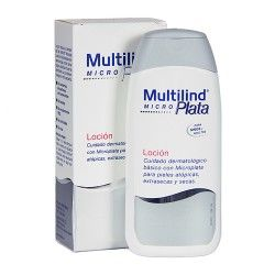 MULTILIND MICROPLATA LOCION 0,2% 200 ML.