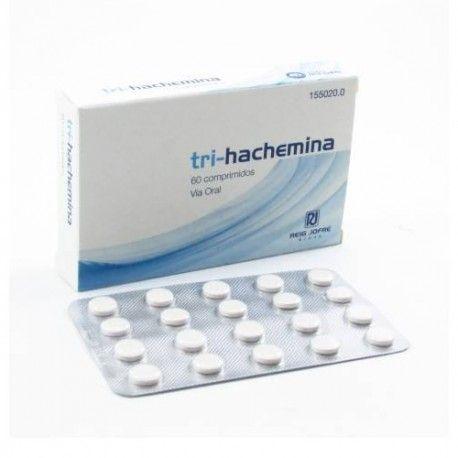 TRI-HACHEMINA