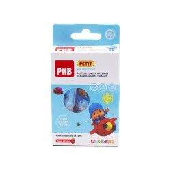 PHB PETIT PACK RECAMBIO GEL 3 X 15 ML