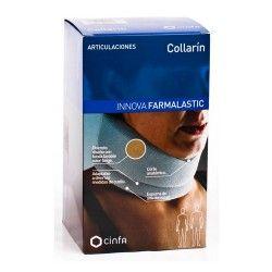 COLLARIN INNOVA FARMALASTIC INFANTIL T/UNICA