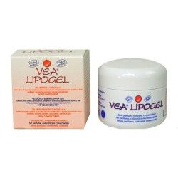 VEA LIPOGEL 50 ML.