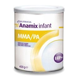 MMA/PA ANAMIX INFANT 400 GR.