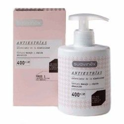 ANTIESTRIAS SUAVINEX 400 ML