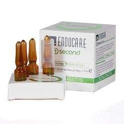 ENDOCARE 1SECOND AMPOLLA TRIPLE ACCION 1ML