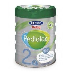 LECHE HERO BABY PEDIALAC 2 800 GR