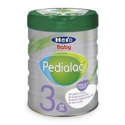 LECHE HERO BABY PEDIALAC 3 800 GR