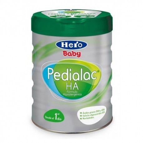 LECHE HERO BABY PEDIALAC HA1 800 GR