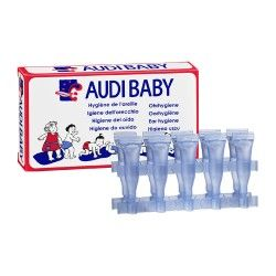 AUDIBABY 10 UNIDOSIS
