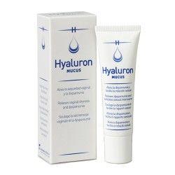 HYALURON MUCUS GEL LUBRICANTE 30G