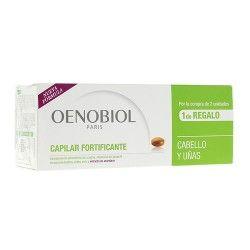 OENOBIOL TRIPLO FORTIFICANTE CAPILAR