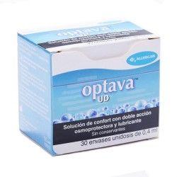 OPTAVA 30 VIALES 0,4 ML ALLERGAN