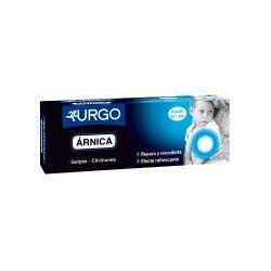 URGO GEL ARNICA 50 GR