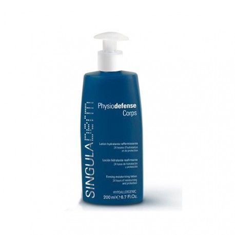 Singuladerm Physiodefense Corporal 200 ml.