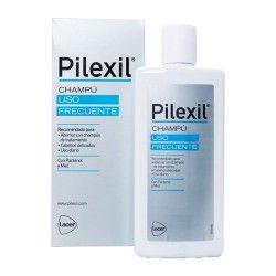 PILEXIL CHAMPU USO FRECUENTE 300 ML.