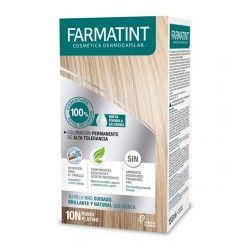 FARMATINT CREMA RUBIO PLATINO 10N