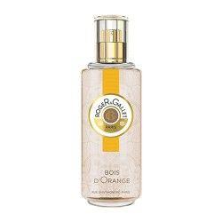 Roger&Gallet Bois d'Orange Agua Fresca Perfumada Tonificante 100 ml.
