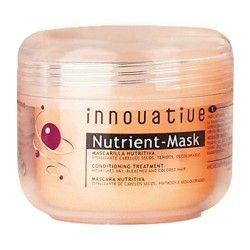 Rueber Innovative Nutrient Mask Mascarilla Capilar Nutritiva 200 ml.