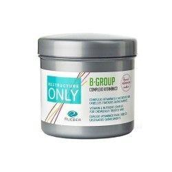 Rueber Restructure Only B-Group Complejo Vitamínico 500 ml.