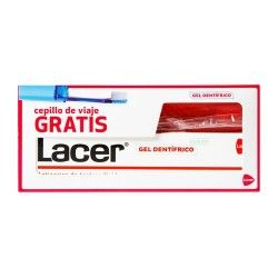 LACER GEL DENTAL 125 ML