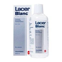 Lacerblanc Colutorio Blanqueador Con Flúor 500 ml.