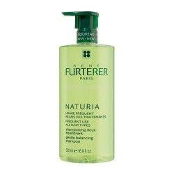 Rene Furterer Naturia Champú Suave Equilibrante 500 ml.