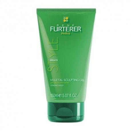 Rene Furterer Style Gel Vegetal Fijador 150 ml.
