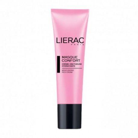 Lierac Masque Confort Mascarilla Crema Untuosa Hidratante 50 ml.