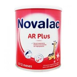 Novalac AR Plus