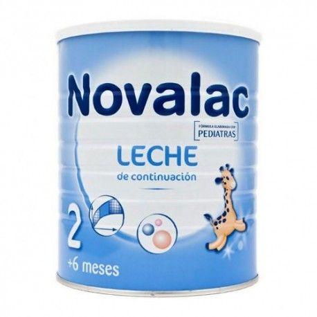 Novalac 2 800 gr.