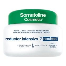 Somatoline Cosmetic Tratamiento Reductor Intensivo 7 Noches 450 gr.