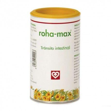 Roha-Max Tránsito Intestinal 130 gr.