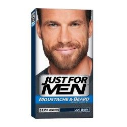 JUST FOR MEN FACIAL CASTAÑO CLARO P421