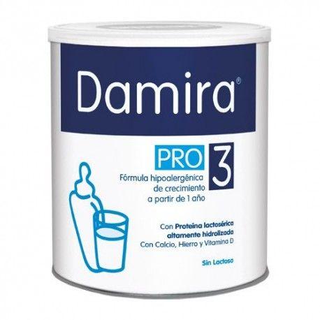 DAMIRA PRO 3 400 GR. SIN LACTOSA