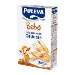 PULEVA BEBE GALLETAS 150 G.